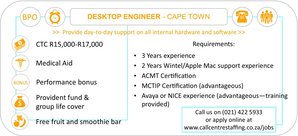 Desktop-Engineer-jobs-cape-town